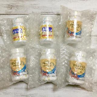 お買得☆6個セット‼︎  サントリー セサミンex 2個+グルコサミン4個