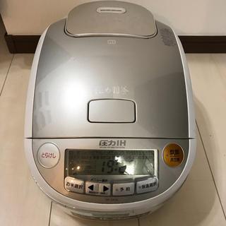 象印 - 象印 炊飯器 NP-SA10 5.5