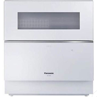 パナソニック(Panasonic)のパナソニック 食洗機 美品(その他)