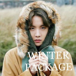 防弾少年団(BTS) - BTS❄️winter  package