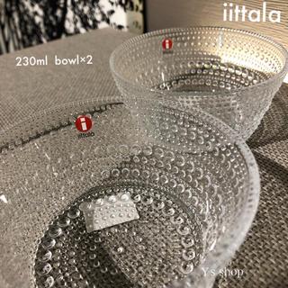 iittala - ♡ 新品未使用  イッタラ カステヘルミ ボウル