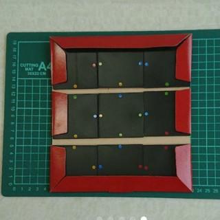 シセイドウ(SHISEIDO (資生堂))のコースター & パズル(知育玩具)