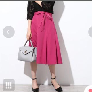 ヴィス(ViS)のVISスカートS(ひざ丈スカート)