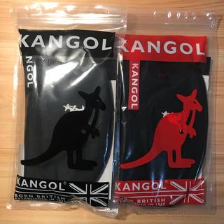 カンゴール(KANGOL)の【ペア】 kangol ウエストポーチ waist pouch カンゴール (ボディバッグ/ウエストポーチ)