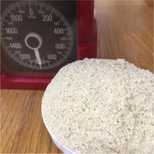 米ぬか 米糠 米ヌカ ぬか床 ぬか漬けを作ろう! 食品/飲料/酒の食品(米/穀物)の商品写真