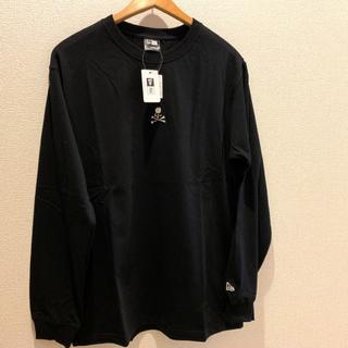 マスターマインドジャパン(mastermind JAPAN)のmastermind JAPAN × ニューエラ Tシャツ 長袖(Tシャツ/カットソー(七分/長袖))