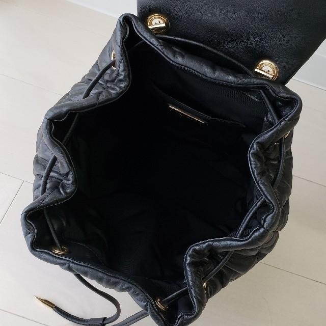 Salvatore Ferragamo(サルヴァトーレフェラガモ)のこちらは専用です レディースのバッグ(リュック/バックパック)の商品写真