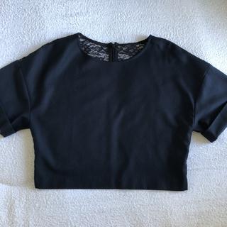 ルシェルブルー(LE CIEL BLEU)のLE CIEL BLEU トップス カットソー(カットソー(半袖/袖なし))