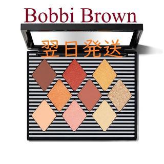BOBBI BROWN - BOBBI BROWN 新作アイシャドウ プレイ.ドリーム.ラブ アイ パレット