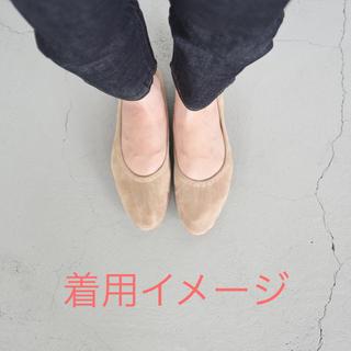 DEUXIEME CLASSE - Deuxieme Classe【MOHI (モヒ)】Ballet Shoes◇