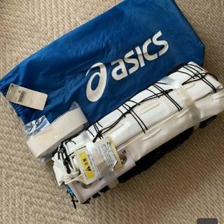 asics - アシックス バレーボール ネット