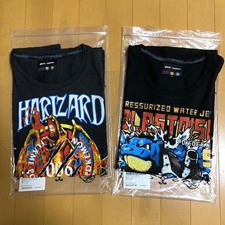 グラム(glamb)のglamb_Pokemon Tシャツ 2枚セット(Tシャツ/カットソー(半袖/袖なし))