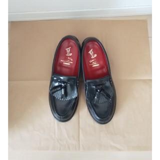 REGAL - REGAL shoe&Co タッセルローファー