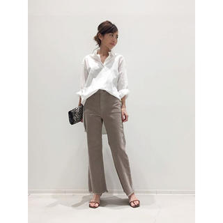 L'Appartement DEUXIEME CLASSE - 【UPPER HIGHTS】TAYLOR CORDUROY パンツ
