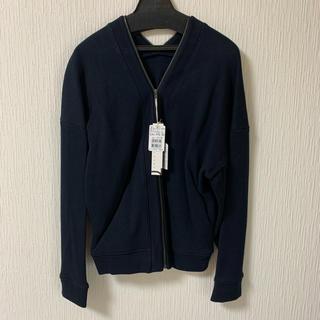 SCOT CLUB - 新品タグ付き✳定価16740円 スール7 ジップアップ ブルゾン 日本製