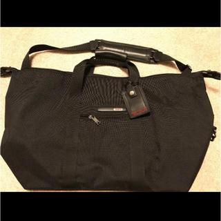 トゥミ(TUMI)のTUMI  トゥミ 223149 トラベルサチェルボストンバッグ ダッフルバッグ(トラベルバッグ/スーツケース)
