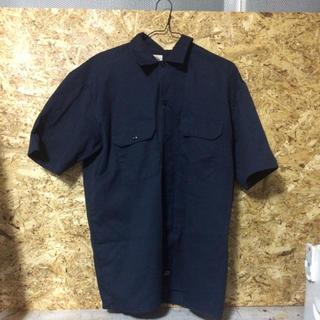 ディッキーズ(Dickies)のディッキーズ ワークシャツ 半袖 夏服(シャツ)
