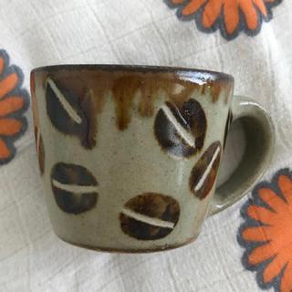 十鶴 マグカップ コーヒー豆(食器)