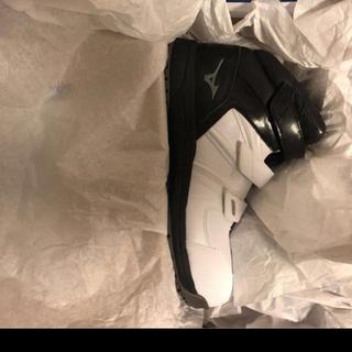 MIZUNO - 安全靴 ミズノ オールマイティ 26.5cm