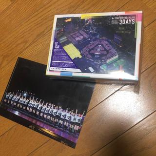 ノギザカフォーティーシックス(乃木坂46)の乃木坂46 ライブDVD 6th バースデーライブ(ミュージック)