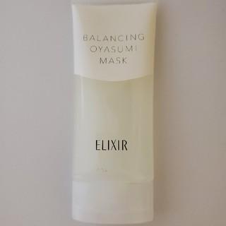 ELIXIR - エリクシール ルフレ バランシング おやすみマスク