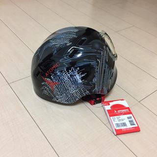 アトミック(ATOMIC)のATOMIC スキースノボ ヘルメットLサイズ 59〜63cm(その他)
