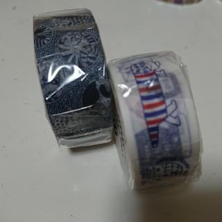リサラーソン(Lisa Larson)のmtリサラーソンごのねこ&レターマイキーマスキングテープ(テープ/マスキングテープ)