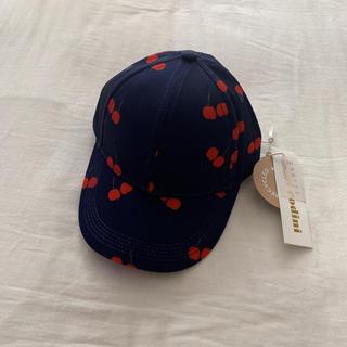 コドモビームス(こどもビームス)のMINI RODINI CAP 帽子 ミニロディーニ(帽子)