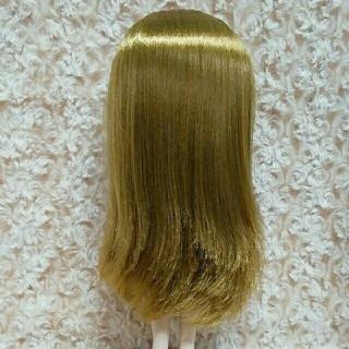 Takara Tomy - テーラーギブソンの頭皮つきウィッグパーツのみ ネオブライスサイズ