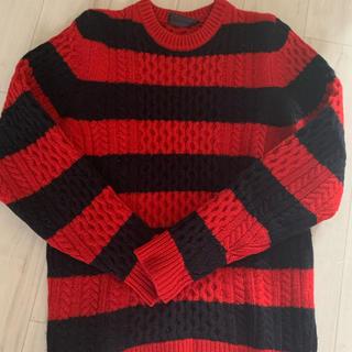 ブラックゴールド(BLACK GOLD)のディーゼルブラックゴールド セーター(ニット/セーター)