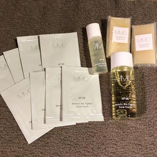エムアイエムシー(MiMC)のMIMC 化粧水・石鹸セット(化粧水/ローション)