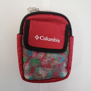Columbia - 【新品】コロンビア 登山用ポーチ