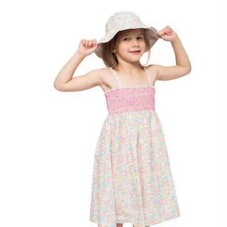 プチバトー(PETIT BATEAU)のプチバトー  帽子 クロシェ 新品 未使用 (帽子)