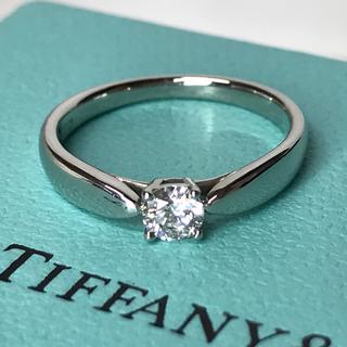 Tiffany & Co. - ティファニー ハーモニー ダイヤモンドリング