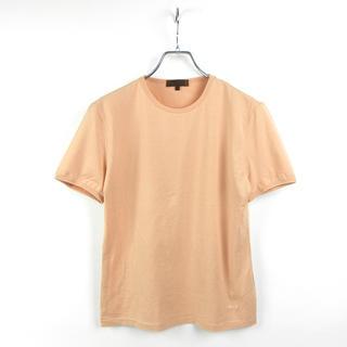 ロエベ(LOEWE)のイタリア製 ロエベ コットンブレンド ベーシックTシャツ カットソー(Tシャツ(半袖/袖なし))