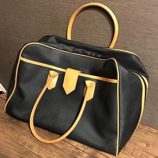イヴロシェ(Yves Rocher)のYSL ボストンバッグ 旅行鞄 イヴ サンローラン(ボストンバッグ)