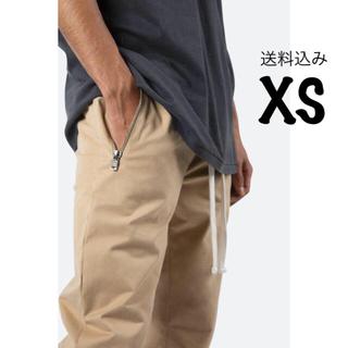 FEAR OF GOD - 【国内未入荷】mnml Baggy chino pants TAN XSサイズ