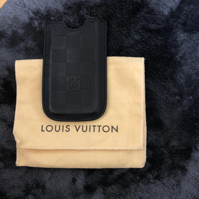 gucci ケース iphone x / LOUIS VUITTON - ルイヴィトン!iQOS、携帯ケース素材皮。の通販