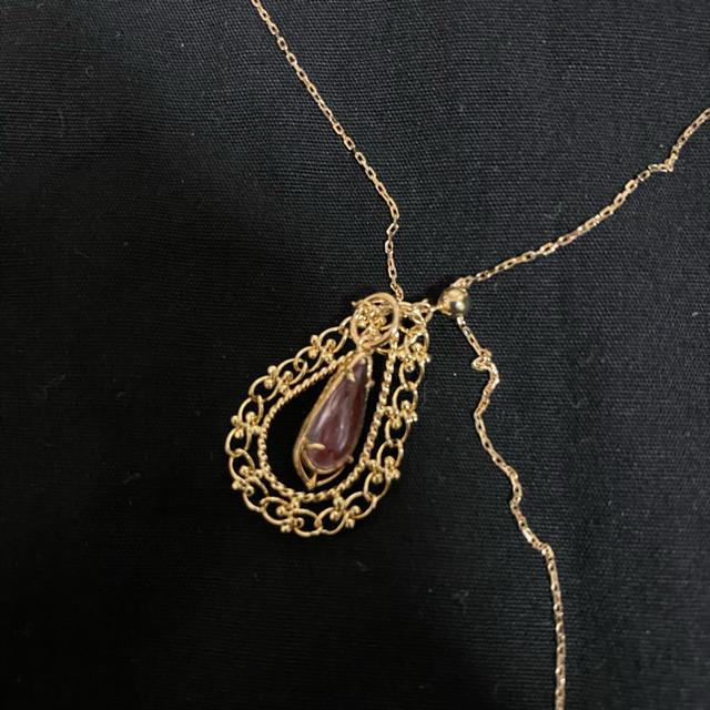 agete(アガット)の珊瑚のチャーム レディースのアクセサリー(チャーム)の商品写真