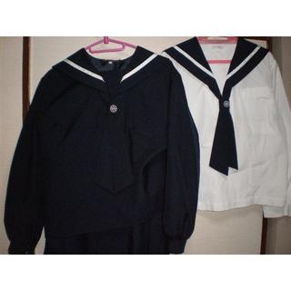 コスプレ 女子制服 冬+夏セーラー服&冬スカート 大きいサイズ