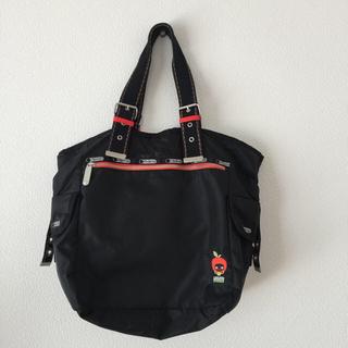 LeSportsac - レスポートサック LouLou & Tummie トートバッグ