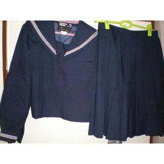 コスプレ 女子制服 冬セーラー服&冬スカート 175A 大きいサイズ