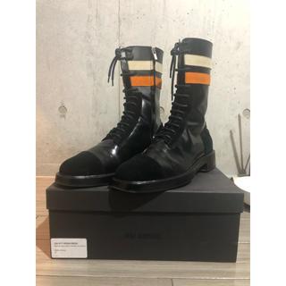 ラフシモンズ(RAF SIMONS)のrafsimons ブーツ(ブーツ)
