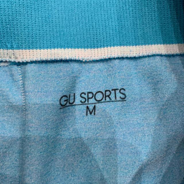 GU(ジーユー)のGU sports Mサイズ レギンス スポーツ/アウトドアのトレーニング/エクササイズ(ヨガ)の商品写真