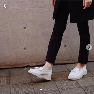 エンダースキーマ(Hender Scheme)のHender Scheme×HARUTA ローファー(ローファー/革靴)
