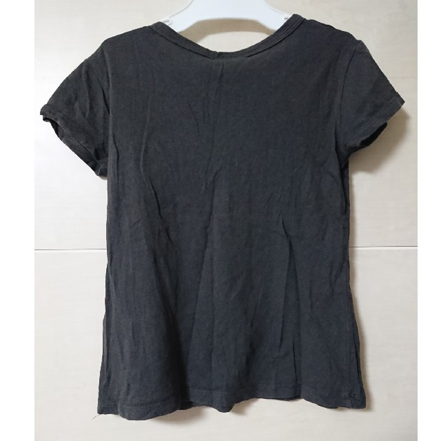 ZARA(ザラ)のZARA プリントTシャツ サイズ 120㎝ キッズ/ベビー/マタニティのキッズ服女の子用(90cm~)(Tシャツ/カットソー)の商品写真