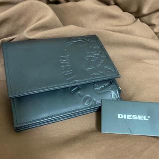 ディーゼル(DIESEL)のDIESELコインカードケース(コインケース/小銭入れ)