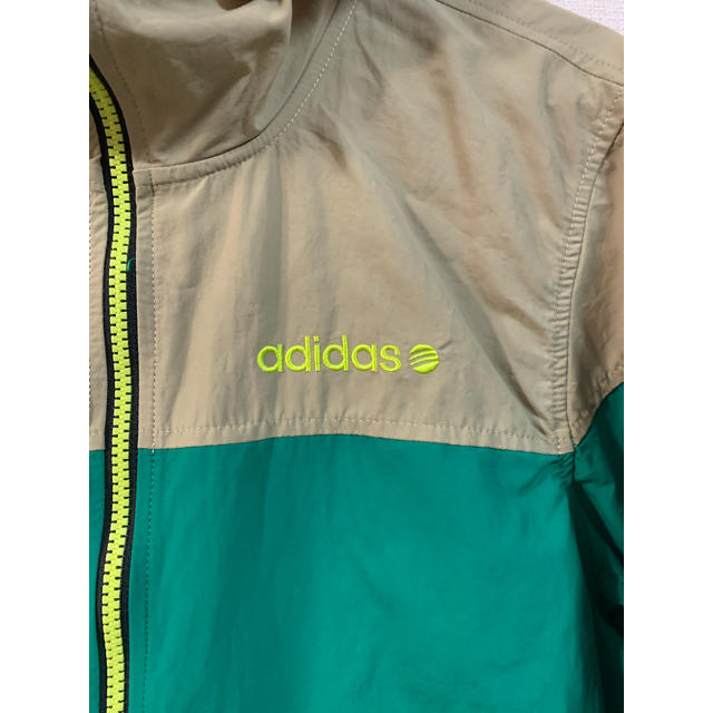 adidas(アディダス)のadidasneo.マウンテンパーカー値下げ¥2500→¥2000 メンズのジャケット/アウター(マウンテンパーカー)の商品写真