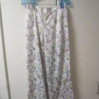 アモスタイル(AMO'S STYLE)のパジャマ 上下セット(パジャマ)