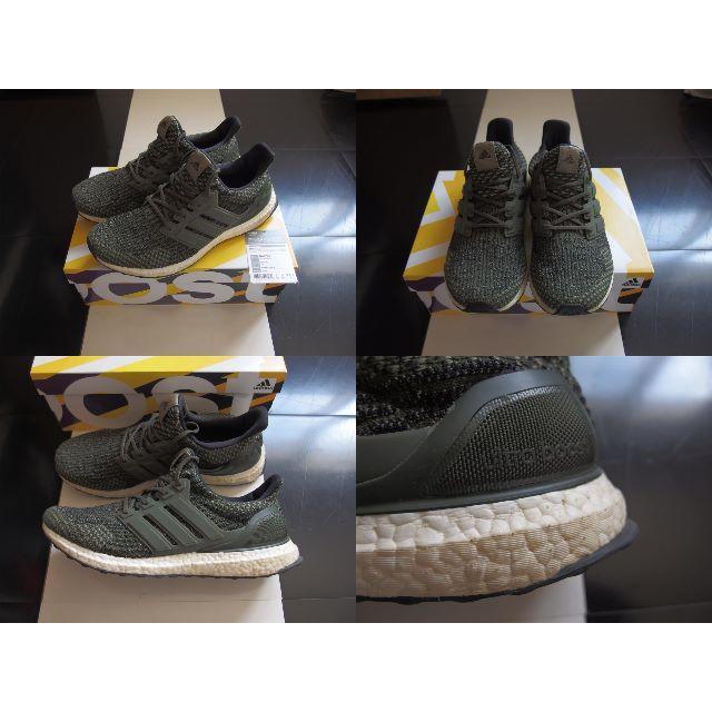 adidas(アディダス)の★格安 人気 アディダス ウルトラブースト リミテッド 27.5 ランニング メンズの靴/シューズ(スニーカー)の商品写真